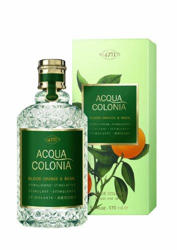 Acqua Colonia Blood Orange & Basil   170 Ml