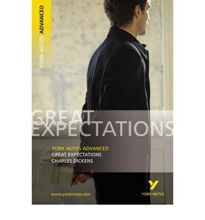 [(Great Expectations: York Notes Advanced)] [Author: Nigel Messenger] published on (August, 2003)