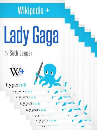 The Ultimate Rock Star Biography Bundle (Jim Morrison, Lady Gaga, Eminem, and More!) (English Edition)