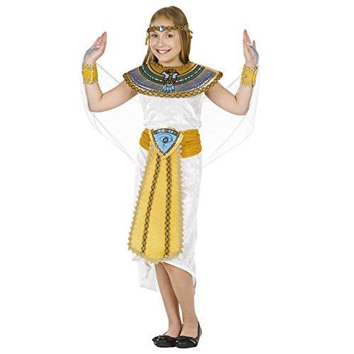 Ägypter Kostüm Für Kinder - Ägypter Mädchen - Kinder