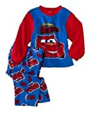 Disney Disney Cars Infant and Toddler 2pc Fleece Pajamas Set (2T)