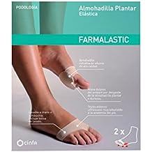 FARMALASTIC - ALMOHADILLA FARMAL ELAST T G