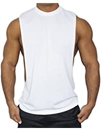 Abbigliamento it bodybuilding Amazon Amazon canotta it E8RwgvxqX
