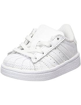 adidas Unisex Baby Superstar Sneaker