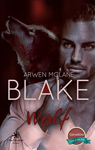 Blake Wolf de Arwen Mclane