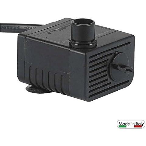 Verdemax 8735200litri per ora interno Pompa