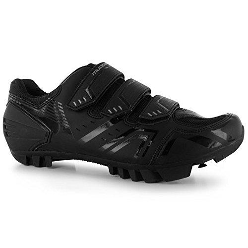 Muddyfox Mens MTB100 Snr71 Cycling Shoes Cycle Bike Sport New
