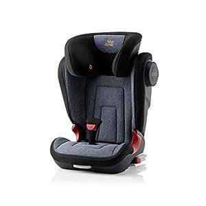 Britax Römer KIDFIX² S Group 2-3 (15-36kg) Car Seat - Blue Marble   15