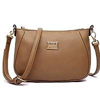 حقائب كروس للنساء خفيفة الوزن محافظ وحقائب يد حقيبة
