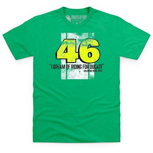 Valentino Rossi Tshirt Herren Keltischgrn Vfb Clubhaus De
