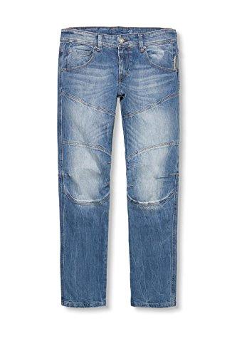 edc by Esprit 106cc2b024, Jeans Homme Bleu (blue Medium Wash 902)