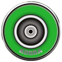 Kobra HP052 400ml Aerosol Spray Paint - Fluorescent Green