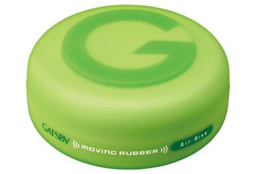 Gatsby Moving Rubber(80G) Vert - Air Rise