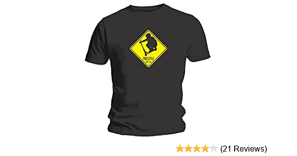7719bee8 Kids Freestyle Scooter T-Shirt: Amazon.co.uk: Clothing
