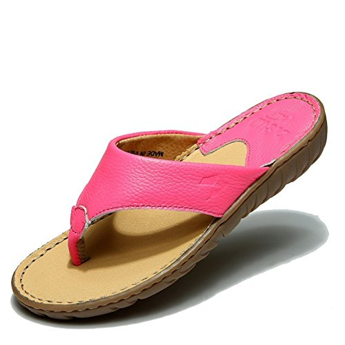 Mme Sandales D'été / Sandales Plates De Mode / Sandales De Glissement B