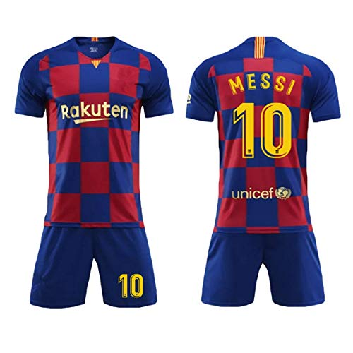 Suzada Camiseta Jersey Futbol Barcelona 2018-2019