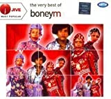 #5: The Very Best of Boney M.