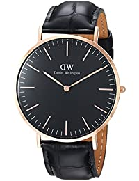 Montre Mixte - Daniel Wellington - DW00100129