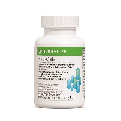Herbalife xtra-cal. Calcium food supplement