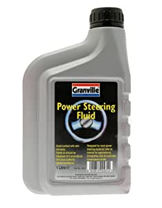 Granville 0231 Liquide pour direction assistée 1 l