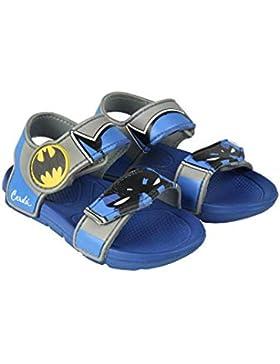Batman- - Sandalias Deportivas Niños