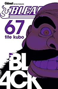 Bleach Edition simple Tome 67