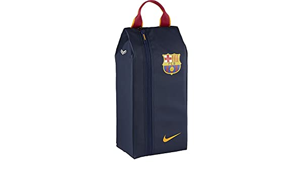 d2a969828a Nike ALLEGIANCE BARCELONA SHOE BAG Shoebag