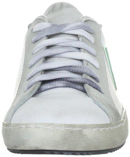 Nat-2 Sash M, Baskets mode homme Blanc (Weiß)