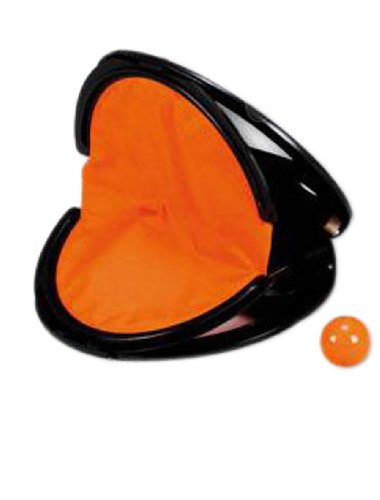 Simba Squap Catch Ball Game, Black/Orange