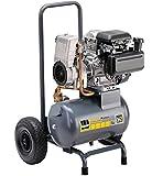 Benzin-Kompressor CompactMaster CPM 280-10-20 B