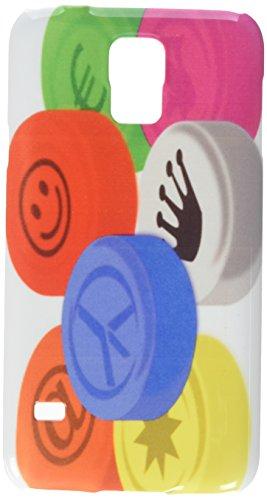 my-handy-design droghe sintetiche–Ecstasy–mdma T-Handy Tasche Cover Case Samsung S5