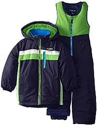 London Fog Boys Athletic Snowsuit