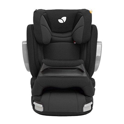 Preisvergleich Produktbild Joie Trillo Shield–Autositz, Gruppe 1/2/3, Design Inkwell
