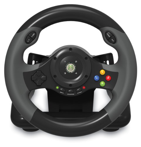 Xbox 360 - Lenkrad Racing Wheel EX2