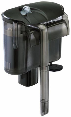 AquaEL 5714 Außenfilter für Beckeninhalt von 40-200 L