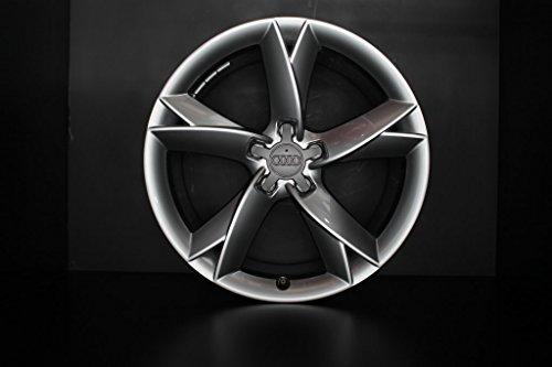 Original Audi A5 8T S5 Sportback S line Felgen Satz 8T0601025CK 19 Zoll 893-B2