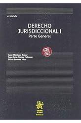 Descargar gratis Derecho Jurisdiccional I Parte General 27ª edición 2019: Parte general, 27 edición en .epub, .pdf o .mobi