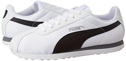 Puma Mann Turin Nl Sneaker Weiß / Schwarz