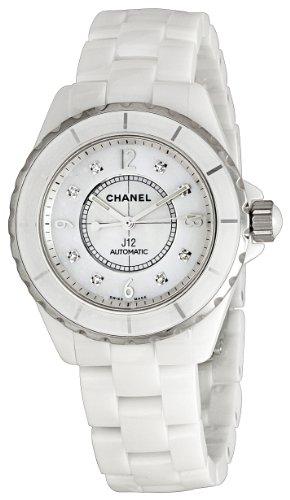 Chanel J12 Herren- & Damen-Armbanduhr