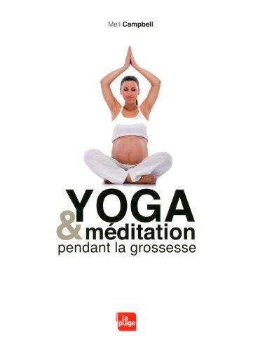 Yoga & méditation pendant la grossesse