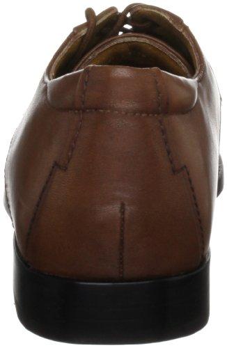Rockport Or Perfed Plaintoe, Chaussures basses homme Brun (Cognac)