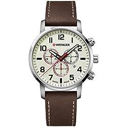 Reloj Wenger para Unisex 01.1543.105
