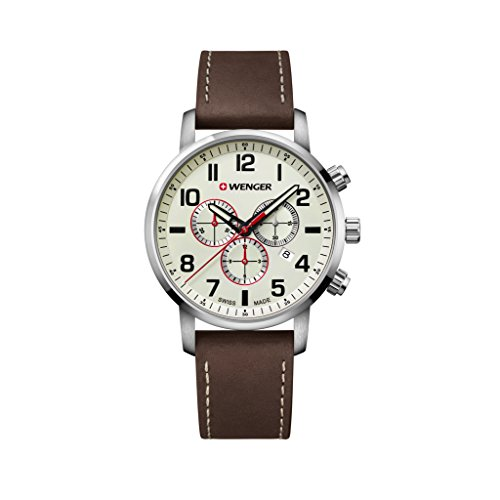 Montre Mixte Wenger 01.1543.105