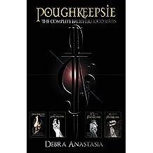 The Poughkeepsie Brotherhood Box Set (The Poughkeepsie Brotherhood Series Book 6)