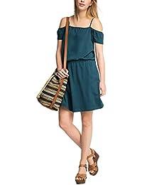 edc by Esprit 056cc1e036-Carmen Style, Robe Femme
