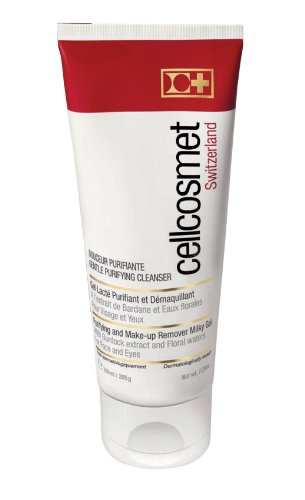 Cellcosmet Gentle Purifying Cleanser -
