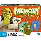 Hasbro Memory - Shrek Forever After
