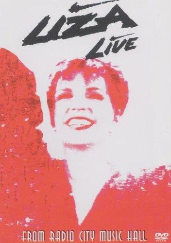 Preisvergleich Produktbild Liza Minnelli - Live from Radio City Music Hall