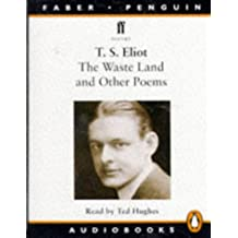 The Waste Land and Other Poems (Penguin/Faber audiobooks)