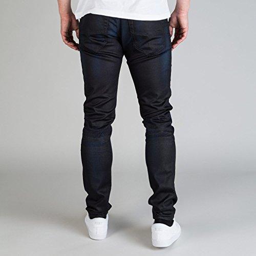 """Herren Jeans """"Tepphar 845B"""" Slim-Carrot Dunkelblau"""